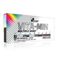 Vita-Min Multiple Sport, 60 caps, Olimp Sports Nutrition
