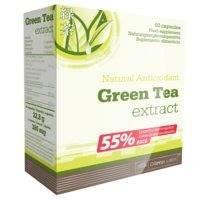Green Tea, 60 caps, Olimp Sports Nutrition