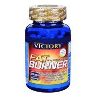 Fat Burner, 120 caps, Weider
