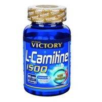 L-Carnitine 1500, 100 caps, Weider