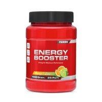 Energy Booster New Formula, 1500 g, Orange/Lime, Fairing