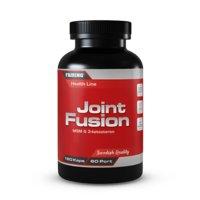 Joint Fusion, 120 kapselia, Fairing