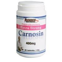 Leader Extra Strong Carnosin, 400mg, 80 tabl