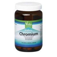 Vida Kromi, 120 tablettia
