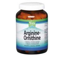 Vida Arginiini-Ornitiini, 90 tablettia