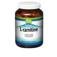 Vida L-Carnitine, 80 tablettia