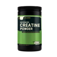 ON Creatine Powder, 300 g, Optimum Nutrition