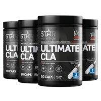 Ultimate CLA BIG BUY, 360 caps, Star Nutrition
