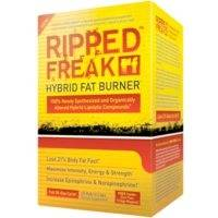 Ripped Freak, 60 kapselia, PharmaFreak