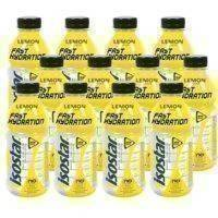 12 x Isostar Fast Hydration, 500 ml