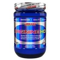 Allmax Arginine, 400 g