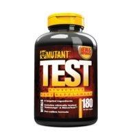 Mutant Test, 180 caps