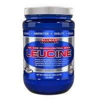 Allmax Leucine, 400 g