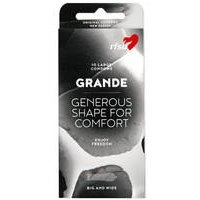 RFSU Grande kondomi 10 kpl