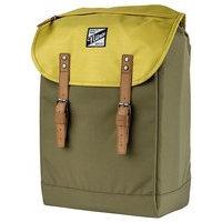 Nitro venice backpack ruskea, nitro