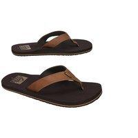 Reef Twinpin Sandals ruskea
