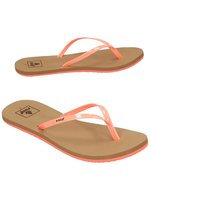 Reef bliss sandals pinkki, reef