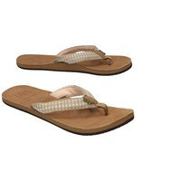 Reef Gypsylove Sandals ruskea