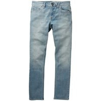 Volcom 2x4 jeans sininen, volcom
