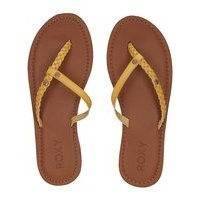 Roxy livia sandals keltainen, roxy