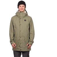 Analog Gunstock Jacket vihreä
