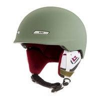 Roxy angie helmet vihreä, roxy
