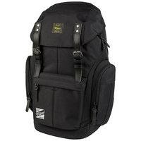 Nitro daypacker backpack musta, nitro