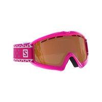 Salomon Kiwi Pink pinkki