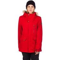 Nikita hawthorn solid jacket punainen, nikita