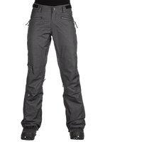 Nikita White Pine Pants musta