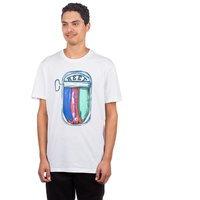 Reef fish t-shirt valkoinen, reef