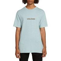 Volcom little europe t-shirt sininen, volcom