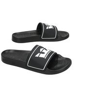 Supra lockup sandals musta, supra