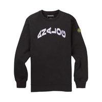 Analog Ryker Crew Sweater harmaa