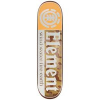 Element Expedition Section 8.0'' Skateboard Deck kuviotu