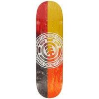 Element Seal Split 8.5'' Skateboard Deck kuviotu
