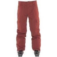 Armada union insulator pants punainen, armada