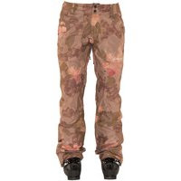 Armada lenox insulator pants pinkki, armada