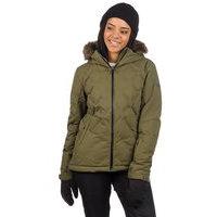 Roxy breeze jacket vihreä, roxy