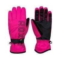 Roxy freshfield gloves pinkki, roxy