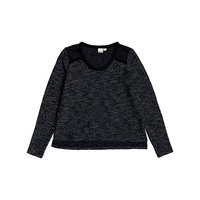 Roxy sundown vibe pullover harmaa, roxy
