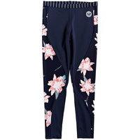 Roxy shore legging pants sininen, roxy