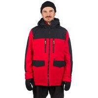 DC Company Jacket punainen