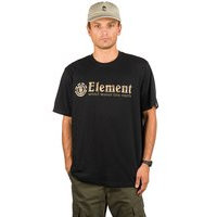 Element Scope T-Shirt musta