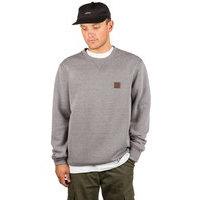 Element Heavy Sweater harmaa
