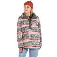 Element And Chill Polar Sweater harmaa