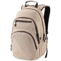Nitro stash 29l backpack ruskea, nitro