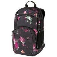 Nitro stash 24l backpack musta, nitro