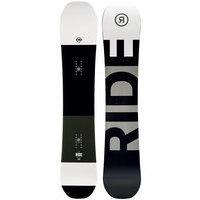 Ride manic 161w 2020 kuviotu, ride