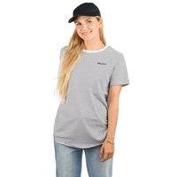 Nikita Filtered T-Shirt valkoinen